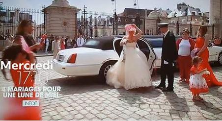 4 mariages et lune de miel imagindrone